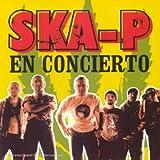 Songtexte von Ska-P - En concierto