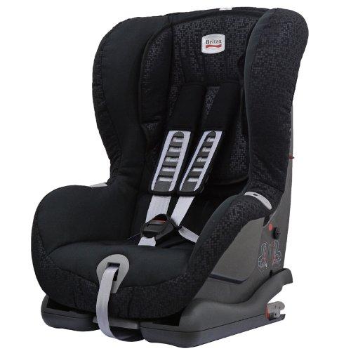 Britax Duo Plus Car Seat