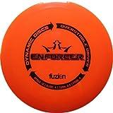 Dynamic Discs BioFuzion Enforcer 165-170g