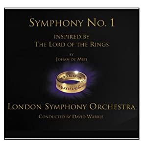 Lord of the Rings/Sym 1