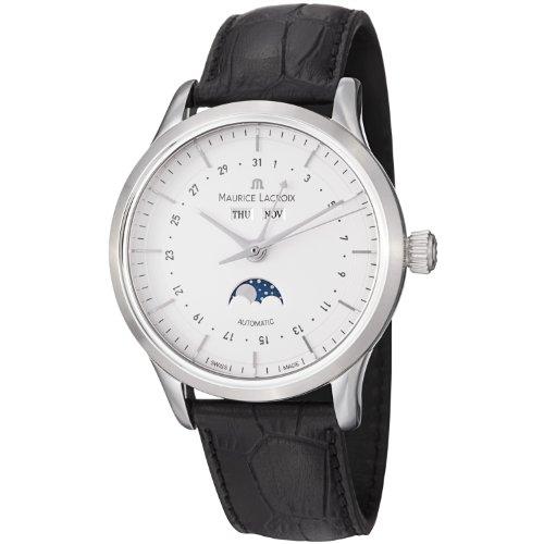 Maurice Lacroix LC6068-SS001-13E Maurice Lacroix LC6068-SS001-13E Reloj De Hombre