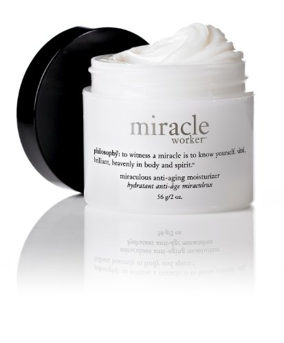Philosophy Miracle Worker Anti-Aging Moisturizer, 2 Ounce
