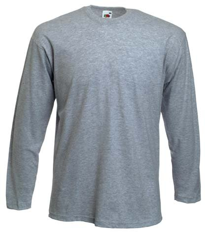fruit-of-the-loom-l-slv-t-shirt-in-heather-grey-size-m-ss21