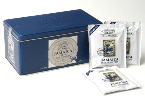 Order Compagnia Dell'Arabica Jamaica Caff? Blue Mountain - Cotsh