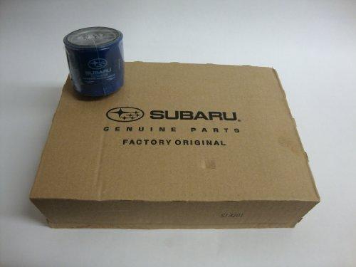 Genuine Subaru Engine Oil Filter Case of 12 Filters (Subaru Outback Oil Filter compare prices)