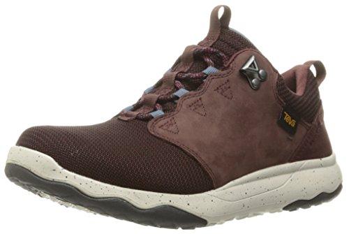 teva-arrowood-wp-shoes-women-mahogany-grosse-405-2016-reiseschuhe