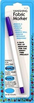 Air Erase Fabric Marker