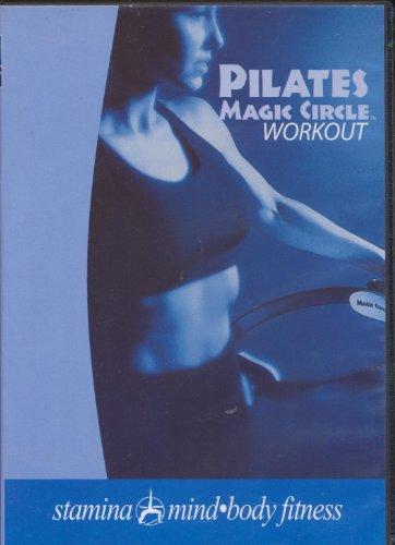 Pilates Magic Circle Workout