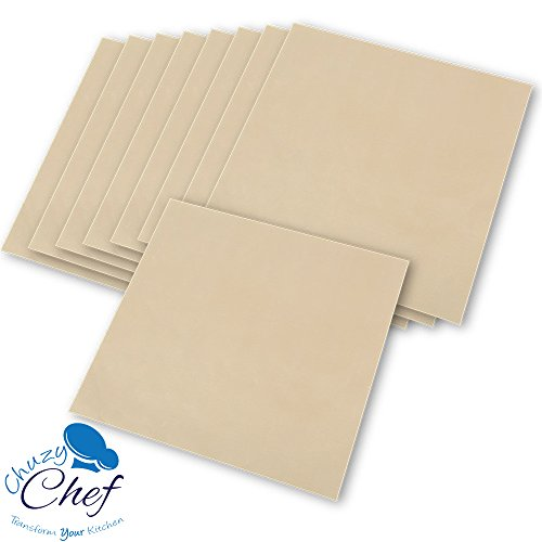 Food Dehydrator Sheets, Set of 9 Premium 14