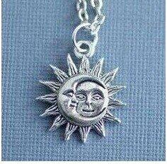 collier-celeste-soleil-et-lune-collier-soleil-argent-charme-crescent-moon-astrologie-collier-ouija-b