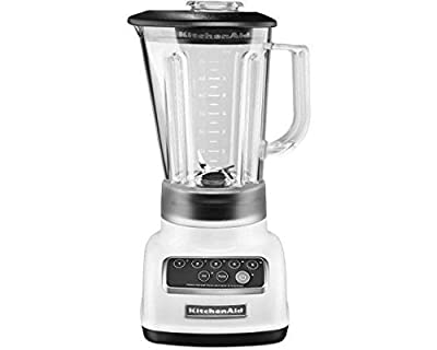 KitchenAid KSB1570 5-Speed Blender with 56-Ounce BPA-Free Pitcher