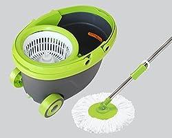 Gebi Oval Bucket Mop