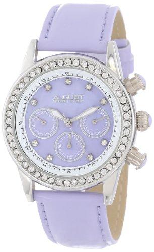 AUGUST STEINER AS8018LP - Reloj para mujeres