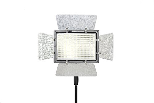 Yongnuo Yn-900 3200K-5500K Led Video Light Lamp Support Cell Phone Wireless Control For Nikon Pentax Olympus Canon