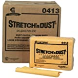 Stretch and Dust Cleaning/Dust Cloths, 100/Carton CHI0416