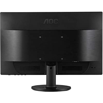 AOC e1660Sw 15.6-inch LED Monitor