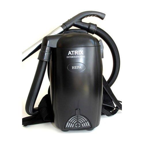 Atrix Bug-Sucker HEPA Backpack Vacuum (Bed Bug Vacuum Cleaner compare prices)