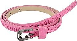 SRI Women's Belt (Pink)