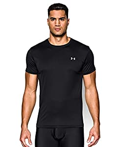Under Armour Men's HeatGear Performance T-Shirt (2 Pack)
