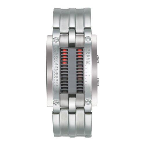 Storm Men's Mk 2 Circuit Mirror Watch 4575/MR