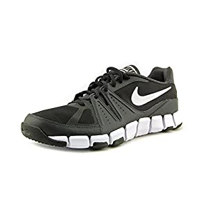 Nike FLEX SHOW TR 3 Men's Training Shoe (13 D(M) US, BLACK/ANTHRACITE/WHITE)
