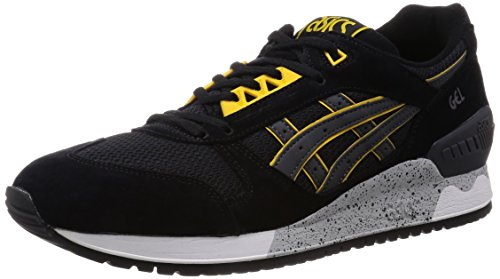 "[アシックスタイガー] Asics GEL-RESPECTOR ""LIMITED EDITION"" TQ5X1L 9016(ブラック/10)"