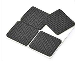Living Square Desk Chair Mats Prevent Wear The Blanket 5 Se