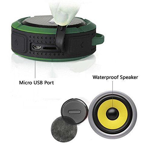 Comsun-BS-004-Outdoor-Waterproof-Wireless-Speaker