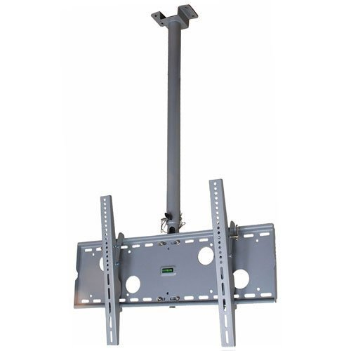 Videosecu Flat Panel Plasma Lcd Tv Ceiling Mount Bracket For Sony Bravia 40'' 42'' 46'' 50'' 55'' Led Plasma Hdtv M30