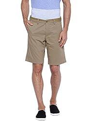Showoff Men's Printed Casual Slim Fit Shorts