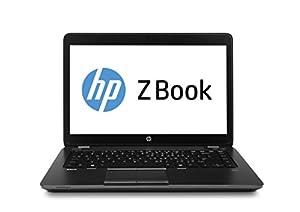 "ZBook 14 14"" LED Notebook - Intel - Core i7 i7-4600U 2.1GHz - Graphite"