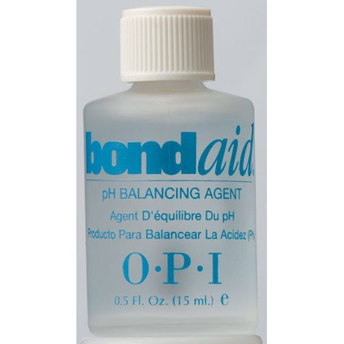 OPI Smalto per Unghie, Bond Aid, Small Size