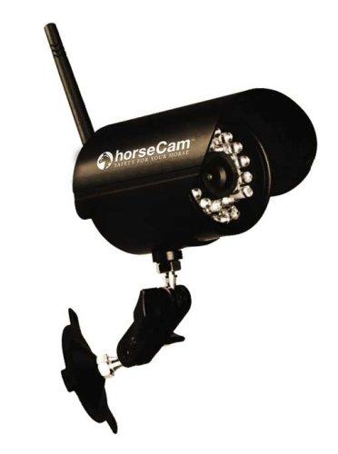kerbl 322025 berwachungskamera horsecam universal set. Black Bedroom Furniture Sets. Home Design Ideas