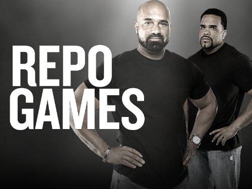 Repo Games Season 1