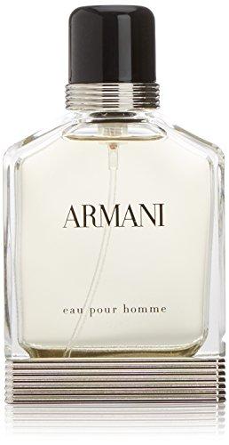 Armani Acqua di Profumo, Eau Pour Homme Edt Vapo, 50 ml