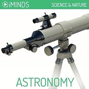 Astronomy Audiobook
