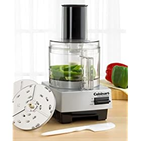 Cuisinart DLC5BC Food Processor, 7-Cup Chrome