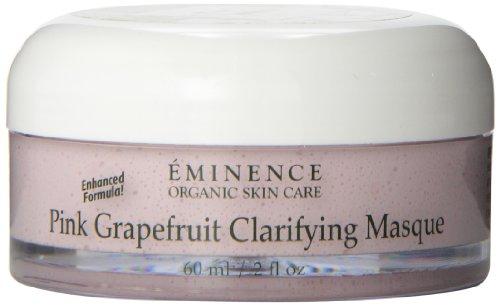 Eminence Clarifying Masque, Pink Grapefruit, 2 Ounce