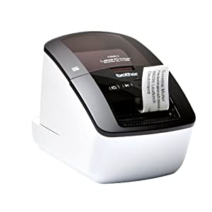 Brother QL-710W Professional Address Label Printer