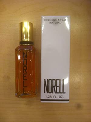 NORELL By Revlon For Women COLOGNE SPRAY 1.25 OZ