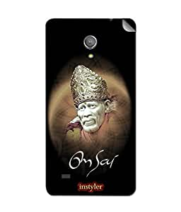 instyler SKIN STICKER FOR GIONEE PIONEER P3S