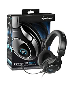 Sharkoon X-Tatic SP Gaming Headset