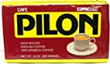Cafe Pilon Regular 10 Oz. Brick
