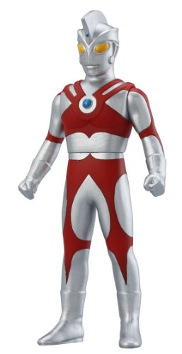 Ultra Hero 500 series #5: ULTRAMAN ACE - 1