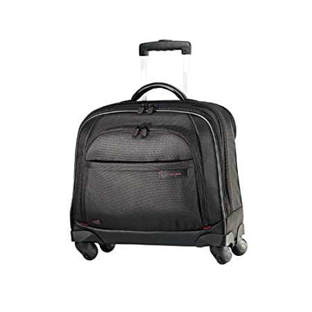 Samsonite Xenon 360 Degree Spinner Mobile Office