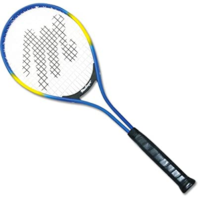 MacGregor Rec Aluminum Racquet, 4.5 in./one color