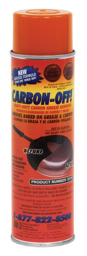 Discovery Products Carbon Off Cleaner (19-Ounce Can) (Carbon Cleaner compare prices)