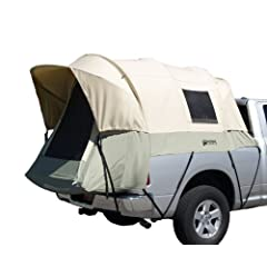 Campright Full Size Long Bed Truck Tent  Truck Bed