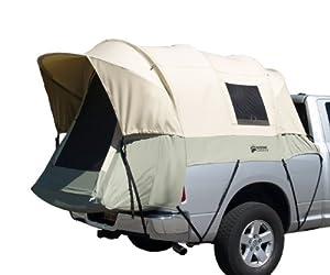 Kodiak Canvas Short Truck Bed Full-size Tent by Kodiak Canvas