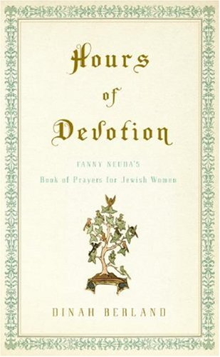 Hours of Devotion: Fanny Neuda
